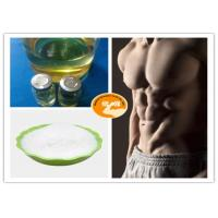 China Safe Test Sustanon 250 Test A , Muscle Growth Hormone Off - White Crystalline Powder on sale