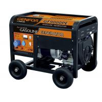 China Fuel Tank 25L Portable Gasoline Generator Stable Working Long Lifetime wholesale