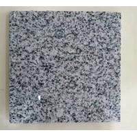 China Natural G603 Granite Slab Tiles Polished And Honed Surface Finishing BSCI Approved on sale