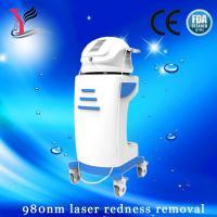 980nm medical diode laser spider vein removal machine/980nm laser vascular vein removal