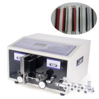 Buy cheap AM601 Automatic cable and wire stripping machines fast speed up to 5000pcs from wholesalers