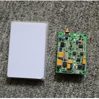 China ISO15693 Protocol HF Tag Reader Module  RFID Multi Reader Module wholesale