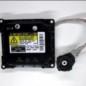 China Electronic Ballast 600W wholesale