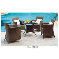 China Cube set table outdoor dining set tea table and chairs set on sale