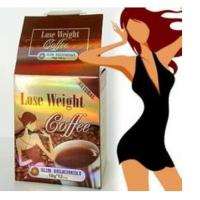 China 100% Natural Lose Weight Coffee wholesale