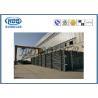 China L'eau chaude CFB d'économiseur standard de chaudière d'ASME/vapeur a produit pour le chauffage d'eau wholesale