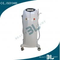 Multifunctional Hair Removal E Light Ipl Rf And Tattoo Removal Beauty Equipment