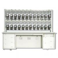 China Current and power Portable Energy Meter Test Bench with 3 meter positions wholesale