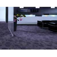 China Modern Office Carpet Color Brown Dark Blue Black Customized Service wholesale