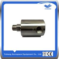 China Water rotary joint for high pressure car washer wholesale