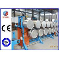China Industrial Rubber Batch Off Machine 304 Stainless Steel Roller SGS Certification wholesale