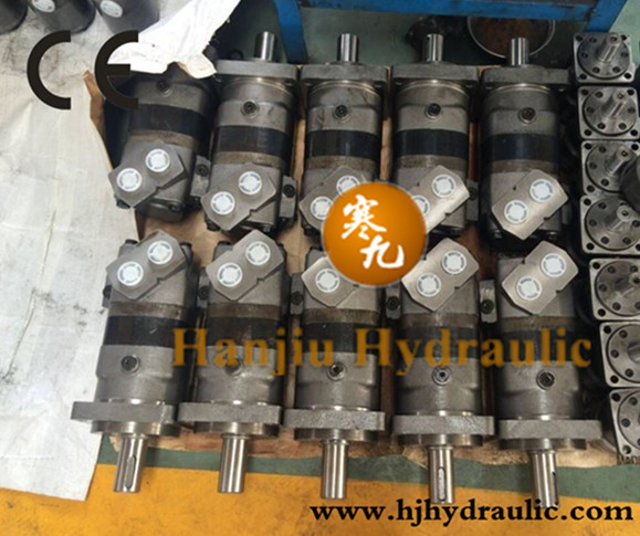 Used textile machine images for Char lynn 6000 series motor specs