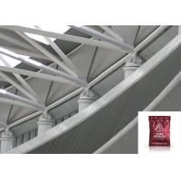 China Interior Structural Steel Thick Film Fire Protection Coatings  2 Hour Rating Building / Hotel wholesale