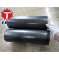 China Q195 Q235 Q345 ERW Welded Round Square Steel Pipe Hollow Section Steel Tube wholesale
