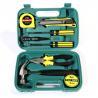China 9PCS Mechanics Tool Set Professional Hand Tools Hardware Tool Kit wholesale