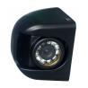China Waterproof LED 0.8V / F1.2 Internal Synchronization Bus Side Camera / Backing Up Car Rearview Camera wholesale