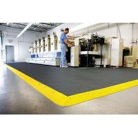 China Durable Waterproof Anti Fatigue Floor Mats Non Slip For Workshop And Garage wholesale