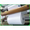 China Tarjeta de papel brillante 610 de arte del satén de C2S Couche 914 milímetros de superficie brillante de 80gsm 128gsm 157gsm wholesale