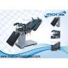 China 風変りなコラムの外科背部テーブルのX線検査機能 wholesale