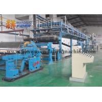 China Super Absorbent Non Woven Airlaid Paper Making Machine Full Automatic Large Capacity on sale