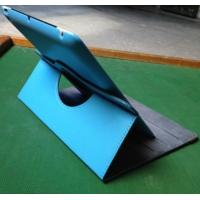 Buy cheap Apple ipad case, rotary leather case cover, leather ipad cases from wholesalers