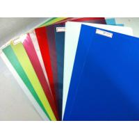 Customized OEM Environmental Friendly Glossy PP Clear Binding Covers With Large Capacity