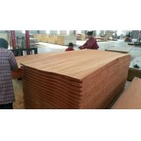 China Face Veneer Commercial Plywood 1300mm X 2600mm with Smooth on sale