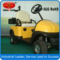China Mini electric Golf cart full of Golf Leisure style wholesale