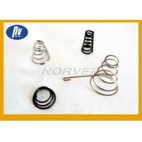 China Zinc Finish Compression Helical Spring For Sports Equipment ISO 9001 Approved wholesale