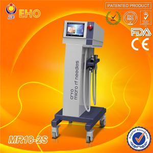 China MR18-2S rf skin tightening equipment wholesale