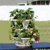 China Flower Planter Pot (LAM-P-A) wholesale