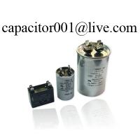 China Motor Run Capacitor on sale