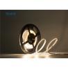China Copper Material Flexible LED Strip Lights CRI 80 2835 LED Strip Light DC 12 - 24V wholesale