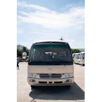 China Alighting Tourist Commercial Utility Inter City Buses Vehicles Front Diesel Engine Wide Body wholesale