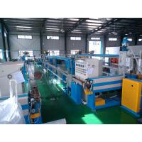 China Single Core Copper Wire Insulation Machine For Middle East , High Performance wholesale