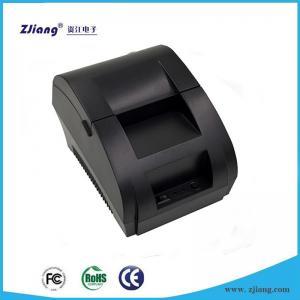 China Shenzhen Thermal Printer USB ESC Pos Printer Ticket Receipt Thermo Printer Line 5890K for Windows 10 on sale