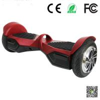 China 8.0 Inch 300W Self Balance Scooter smart Hoverboard 2 Wheel With Remote Control wholesale