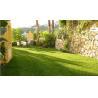 Artificial Fake Turf Grass Lawn