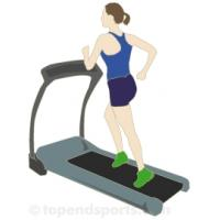 China 2012 Best qualityFactory exercise Treadmills for sale wholesale