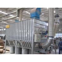 China Industrial Dust Collector Pulse Jet Fabric Filter Dust Remove System wholesale