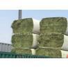 China PE Laminated / BOPP Film Hay Bale Wrap Materials wholesale