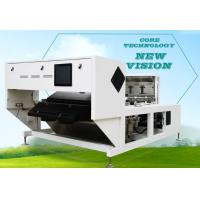 China Recycled Plastic Belt Color Sorter / Grain Seeds Pulses Sorting Machine wholesale