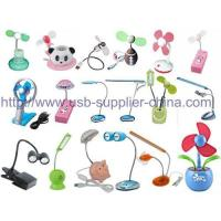 China USB mini LED lamps lights and fans for PC computer / notebook / laptop /usb gadgets wholesale