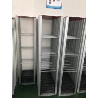 Supermarket  Merchandise EAS Anti Theft System , Anti Theft Security Gates