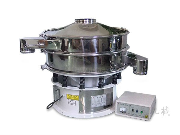 Xinxiang China  city photos : Xinxiang China ultrasonic sieving machine to screen ultra fine powder