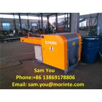 China Waste yarn and fabric cutting machine for recycling purpose wholesale