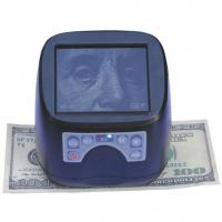 China Kobotech KB-30 Documents IR Detector Money Note Bill Cash Currency Image Fake Counterfeit wholesale