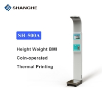 China 15W BMI Weight Scale wholesale