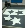 China paper box sample making cutting table wholesale
