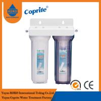 China Two Stage Household reverse osmosis under sink water filter for home wholesale
